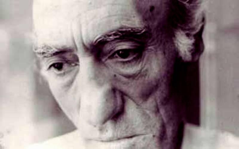 Грант Матевосян (1935-2002).