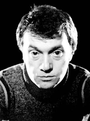 Самоэль Кацев. Фото 2011.russiancinema.ru