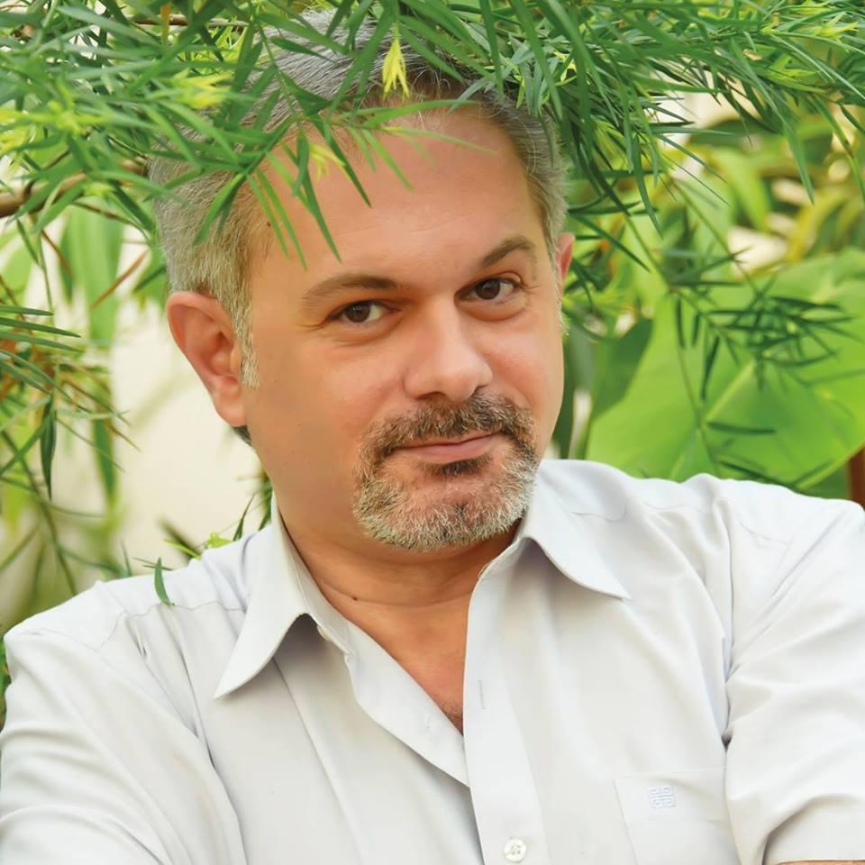 Рубен Пашинян