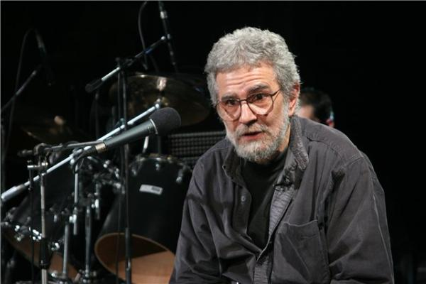 Артур Месчян, мэтр армянской авторской песни
