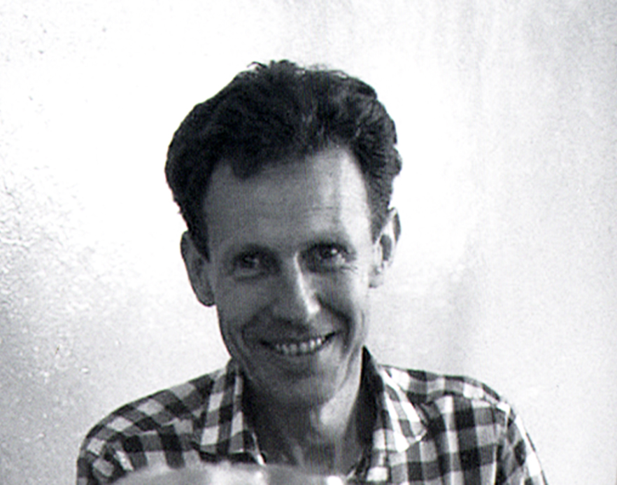 Адриано Алпаго-Новелло. Фото из архива автора