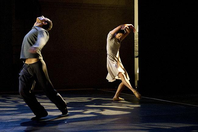 Арсен Меграбян и Минжи Нам. Фото Александр Кенни. Фотоdansportalen.se