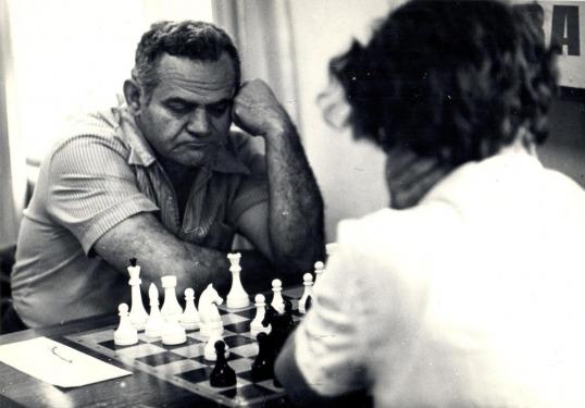 Анатолий Банник