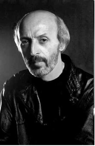 Бабкен Симонян