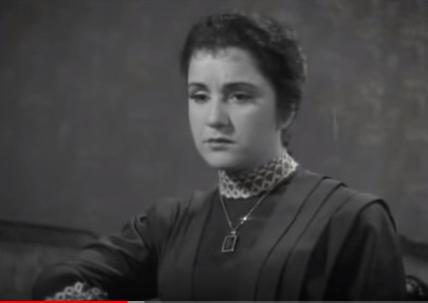 Маргарита Элисбарова