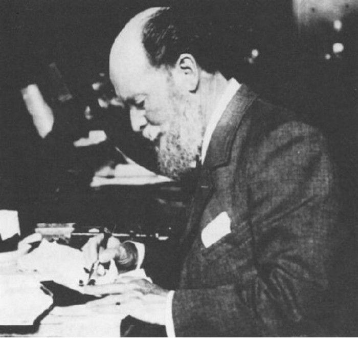 Самый известныйювелир планетыПетер Карл Густавович Фаберже