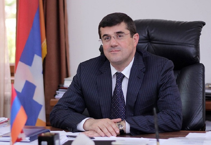 Араик Арутюнян | panorama.am