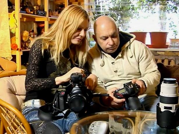 Игорь и Лариса Ширяевы | facebook.com