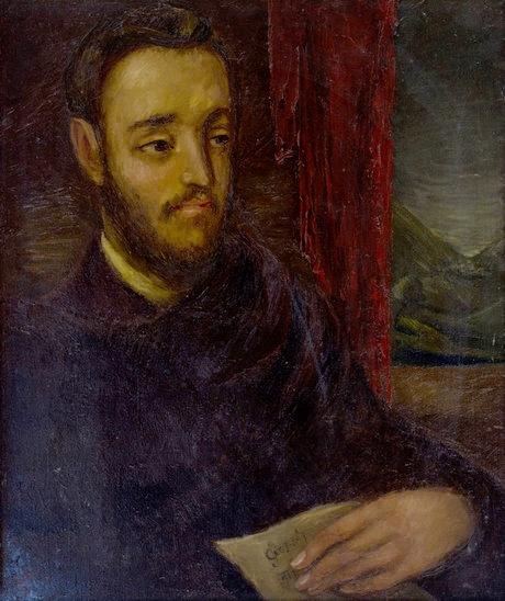 Век Тер-Григорян, 1946