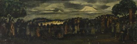 Армен Чилингарян, 1935