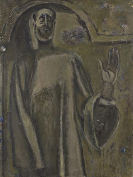 """Карапет """"Герас"""" Геокчанян, 1996"""