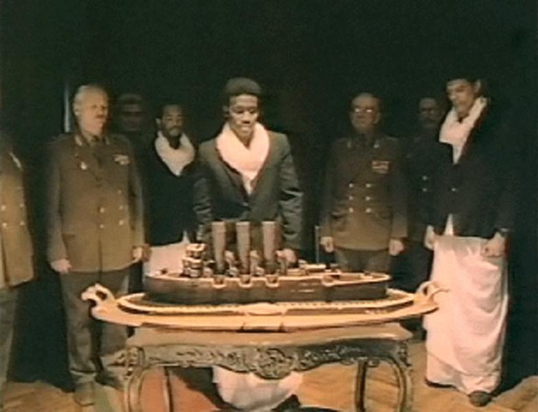 Кадр из фильма «Посвященный» | kino-teatr.ru
