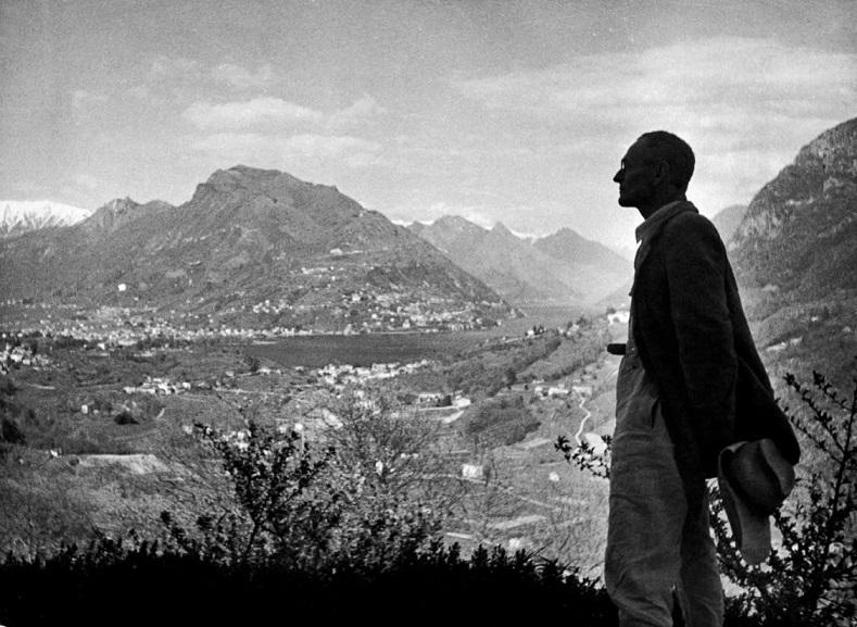 «Рождение мое совершилось ранним вечером в теплый июльский день…»Герман Гессе—один из самых читаемых авторов XX века— родился2 июля 1877 года