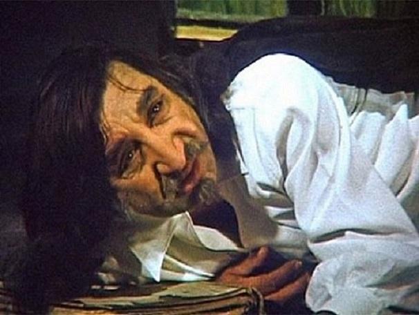 «Для меня он — лучший исполнитель Сирано де Бержерака» Георгий Данелия о ФрунзикеМкртчяне