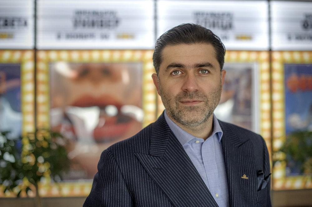Артур Джанибекян. Фото:adindex.ru