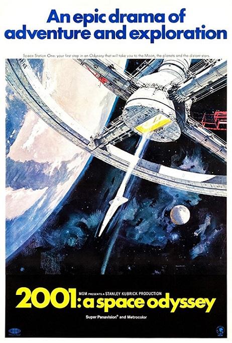 За лучшие визуальные эффекты фильм «2001 год: Космическая одиссея» в 1969-м получил премию «Оскар». В 1991-м лента была включена в Национальный реестр фильмов США. По версии Американского института кино, это лучший научно-фантастический фильм в истории Голливуда, а по версии международных кинокритиков — и во всей истории мирового кино
