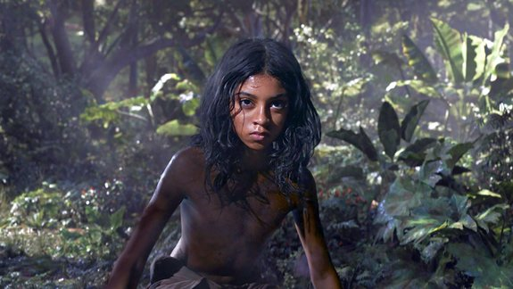 Кадр из фильма «Маугли» ǁ  kinopoisk.ru