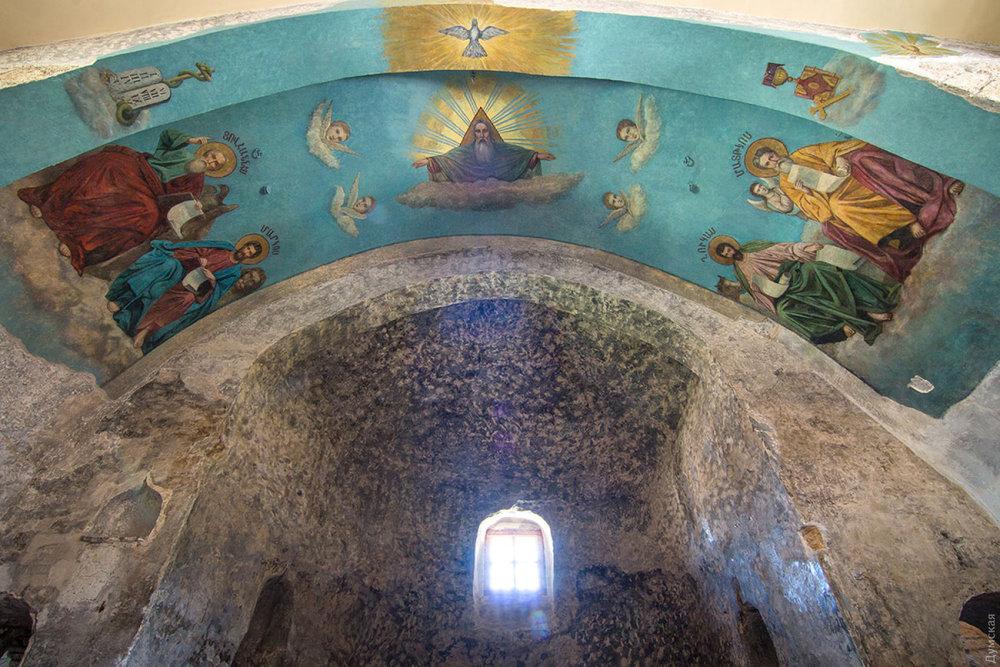 ЦерковьПресвятой Богородицы (Сурб Аствацацин)ǁ dumskaya.net