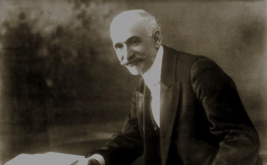 «Вернатун»: история литературной мансарды Ованеса Туманяна