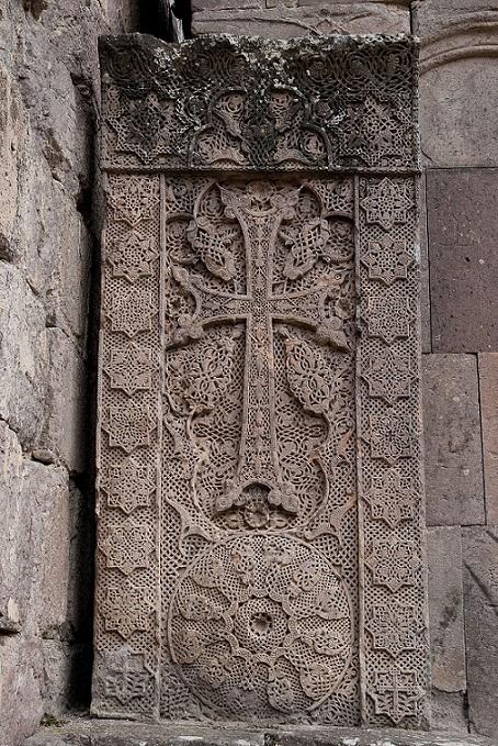 Хачкар, 1291 год ǁ wikipedia.org