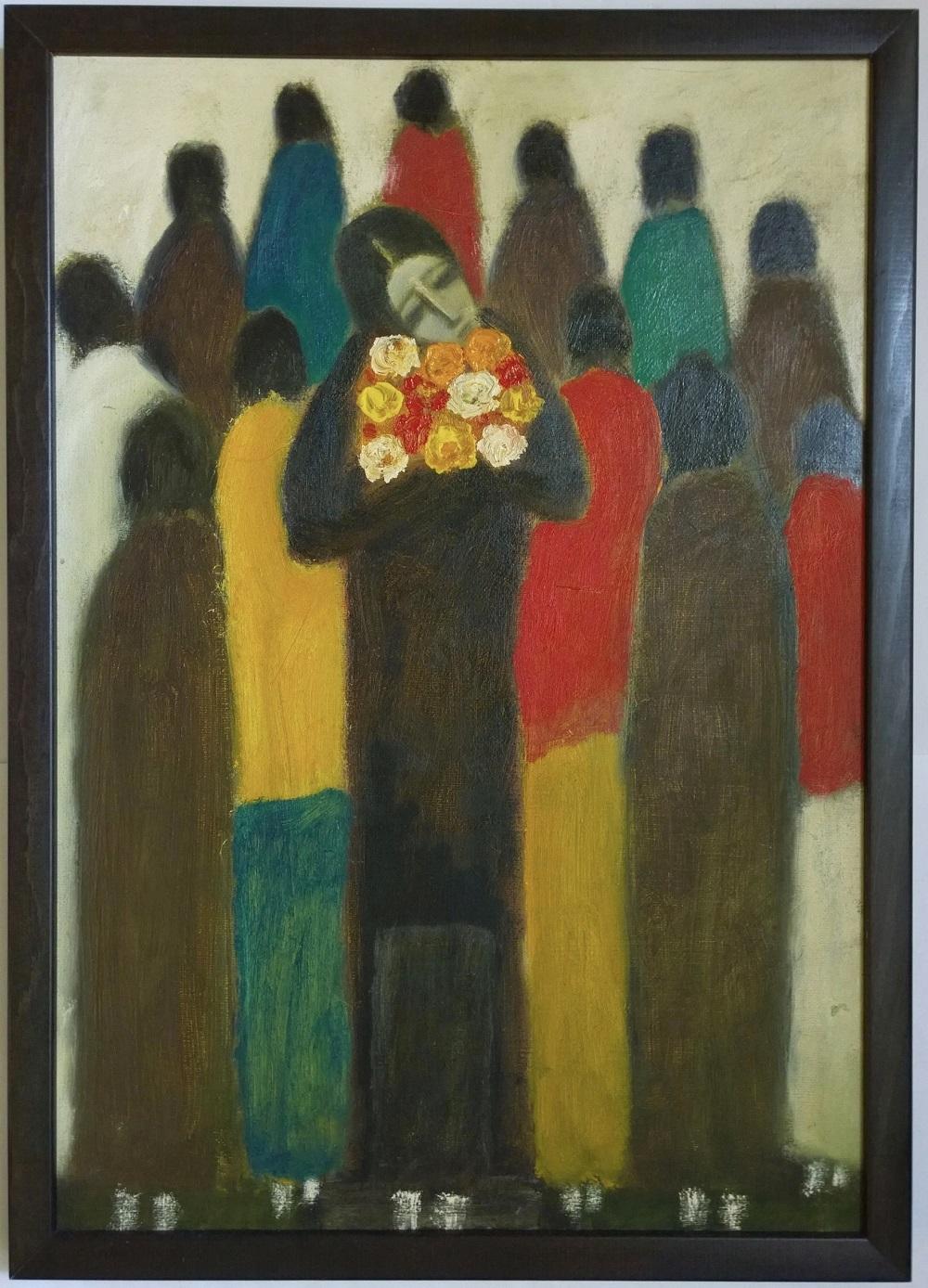 «Мерелоц». В коллекции Анатолия Киташева, Москва