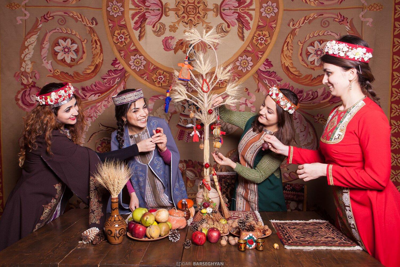 понять, армянские новогодние прикольные фото водному