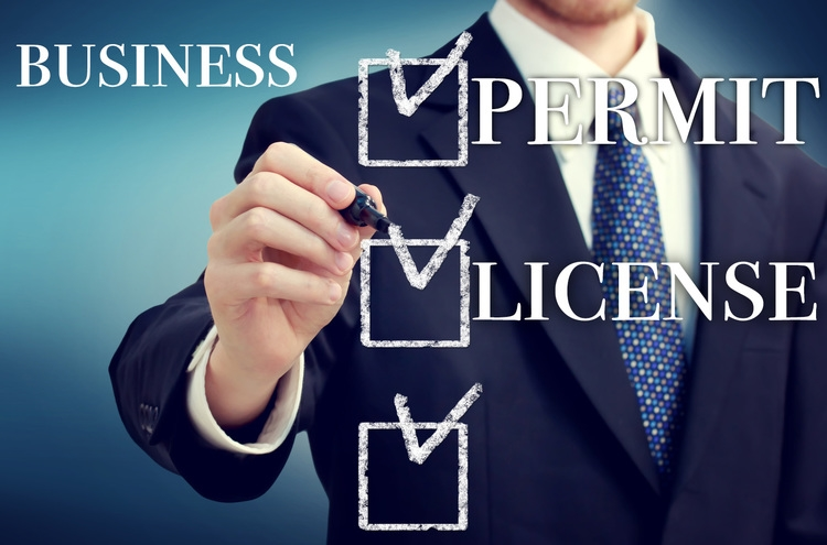 Image result for business permit