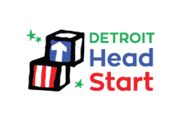 Detroit Head Start logo