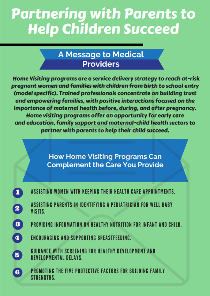 Medical provider card.