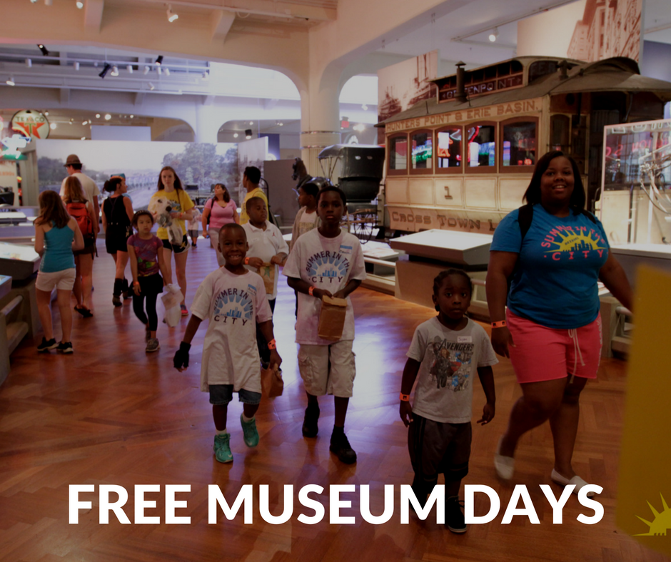 Free Museum Days