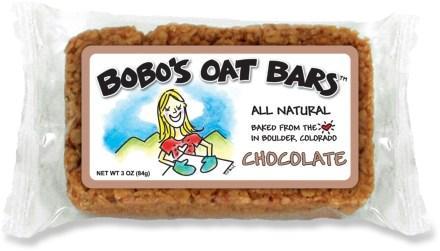 Bobo's Oat Bars: $28 (per case)