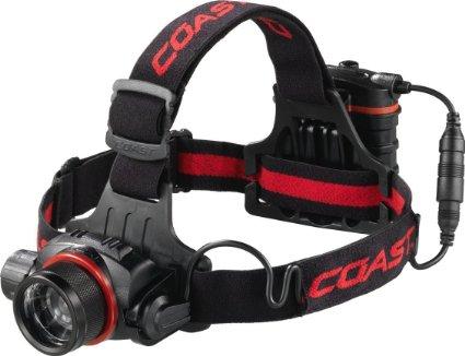 Coast HL8 Headlamp: $64