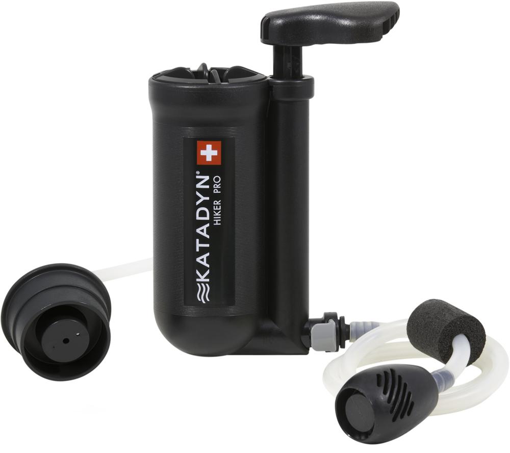 Katadyn Hiker Pro Water Filter: $59