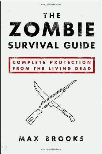 Zombie Survival Guide: $9