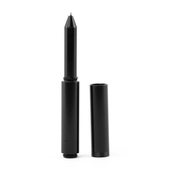 Schon dsgn black aluminum pen.jpg