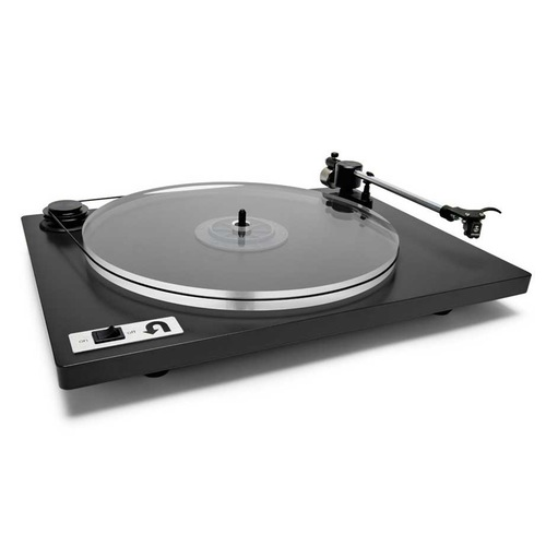 U-Turn Audio Turntables