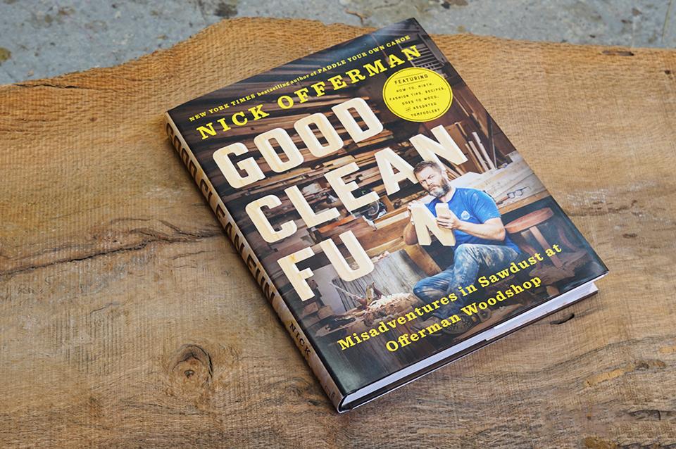 Good Clean Fun book ($25).jpg
