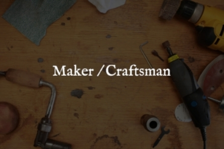 Gifts for the Maker/Craftsman - Price Range $17 - $1,630