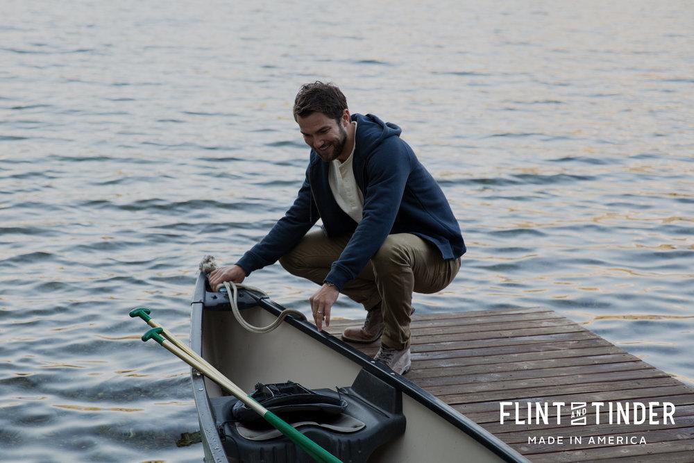Flint and Tinder Shop