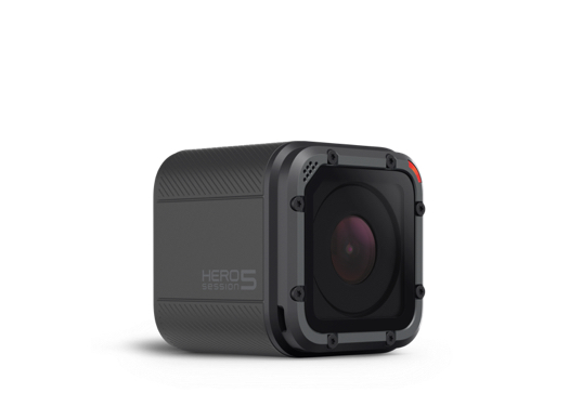 GoPro HERO5 Session: $300