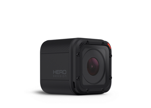 GoPro HERO Session: $150