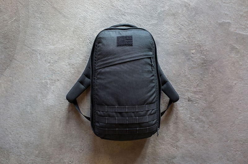 Check out the GORUCK GR1 (21L)