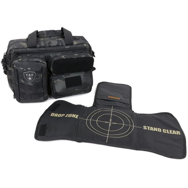 tactical baby gear the deuce black camo diaper bag + changing mat ($100).jpg
