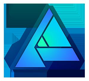 Affinity Designer Application: $50