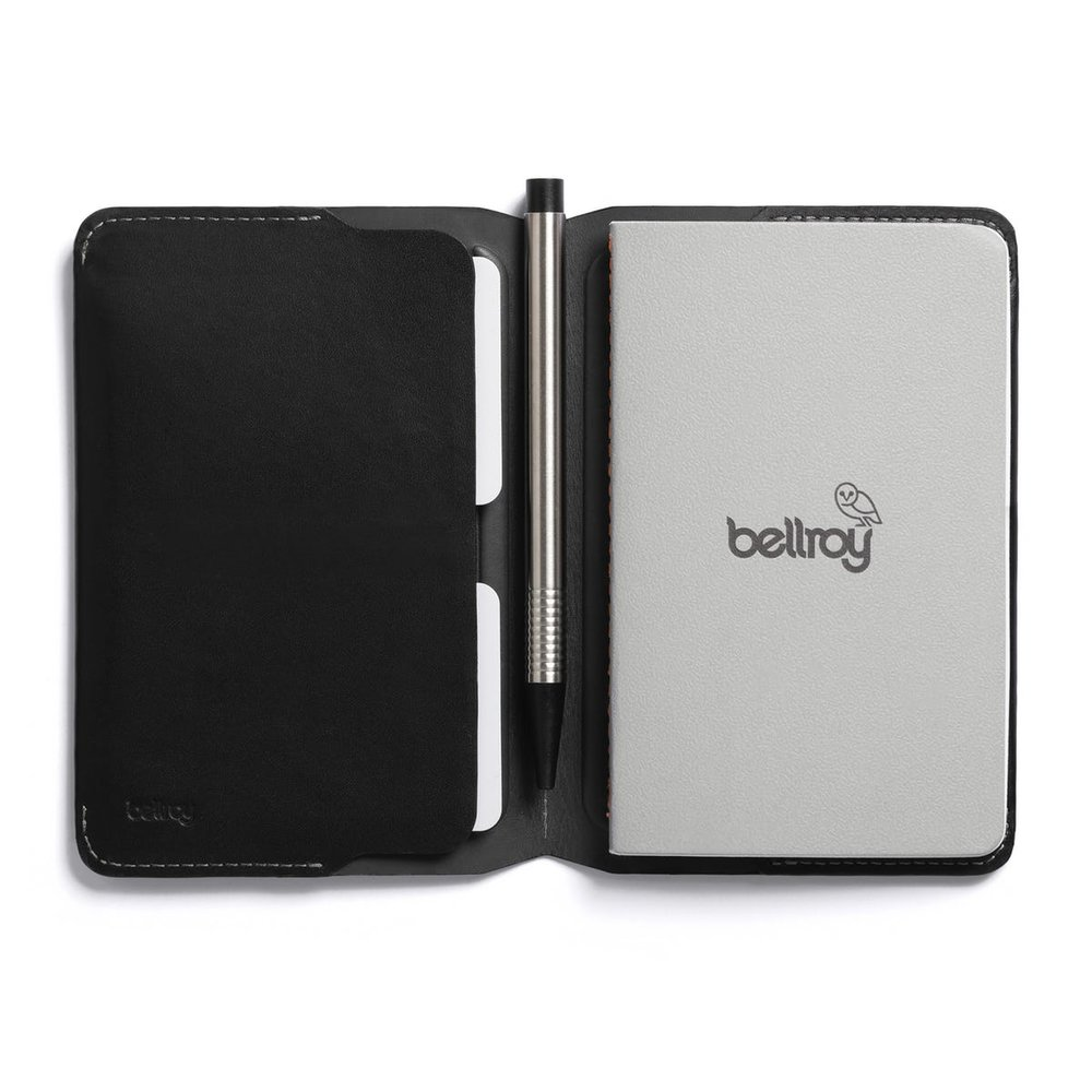 Bellroy Notebook Wallet: $80