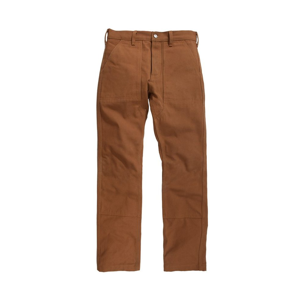 Topo Designs Duck Canvas Work Pants ($149)