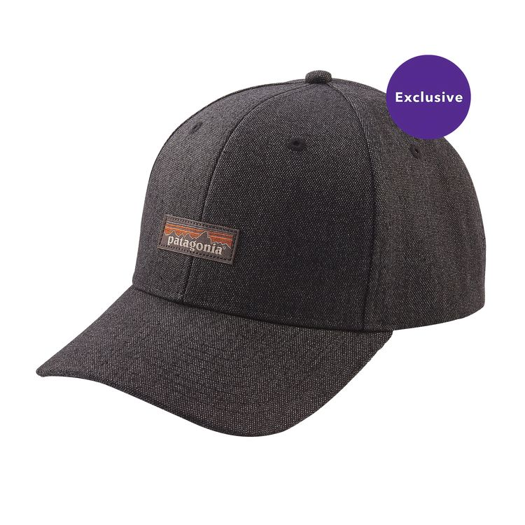 Patagonia Tin Shed Hat ($29)