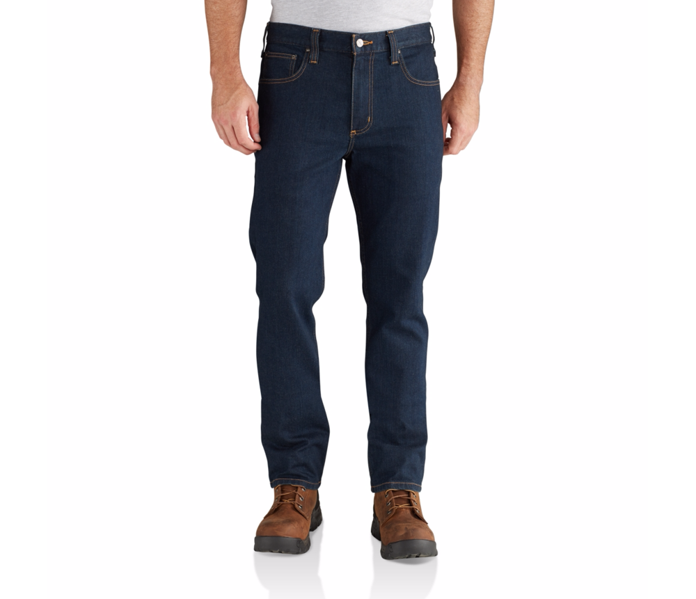 Carhartt Men's Full Swing Relaxed Jeans ($45)