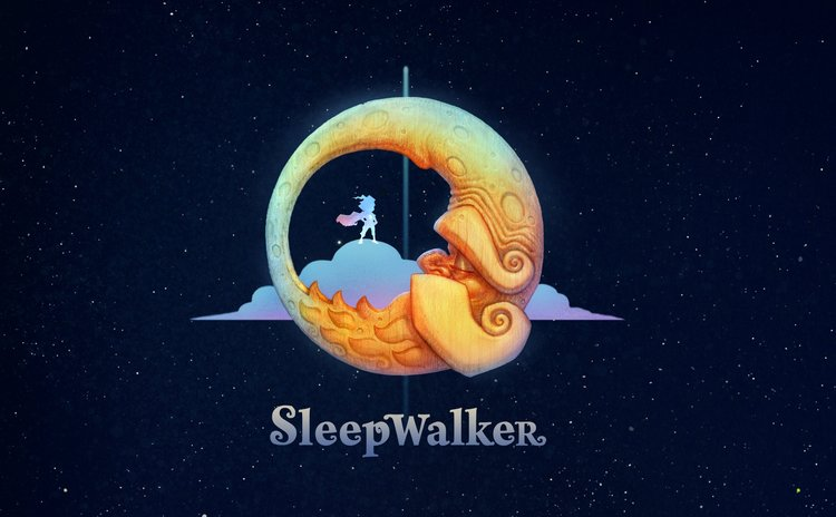 SleepWalker by C. S. Davis