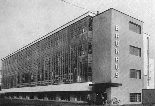The Second Bauhaus Campus